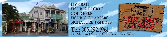 Key West Bait and Tackle
